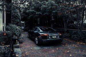 Drahé auto